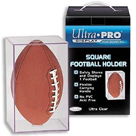 Square Football Holder- Ultra -