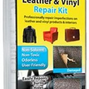 Liquid Leather No Heat Leather Vinyl Repair Kit