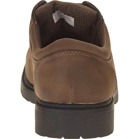 Faded Glory Men S Marvin Casual Lace Up Shoe