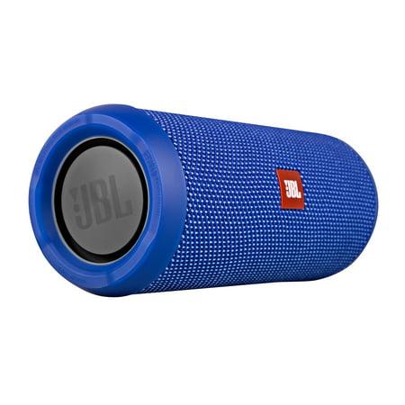 JBL FLIP3 Portable Bluetooth Speaker (Blue) $59.00 @ Walmart w/ FS online deal