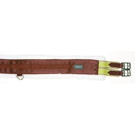 Ovation Fleece (Ovation Fleece Lined Equalizer Girth - 36 )