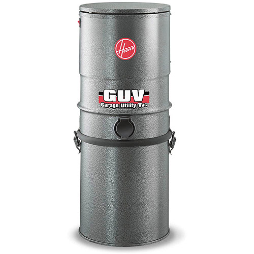 Hoover GUV ProGrade (Garage Utility Vacuum), L23100
