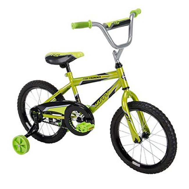 21806 16 in. Boys Pro Thunder Bicycle