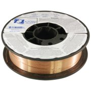 "WELDING WIRE .035"" STEEL ER70S-6 11 LBS (8"" SPOOL)"