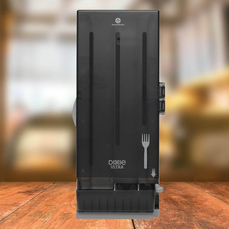 Dixie Ultra SmartStock Series-O Classic Fork SSFD120/SFDSP06
