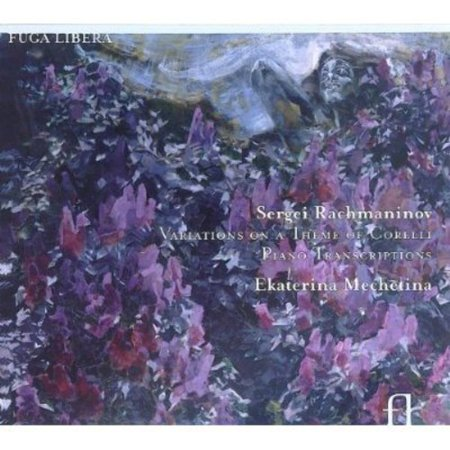 Corelli Variations & Transcriptions (CD)