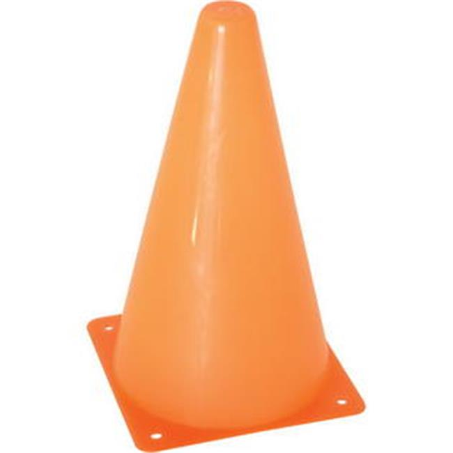 2620c176b8b Body Sport BDSCONE12I 12 in. Lightweight Game Cone