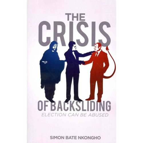 The Crisis of Backsliding: Election Can Be Abused
