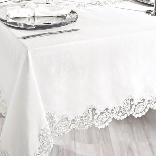 Debage Inc. City Sleep 26 Piece Pavlova Table Cover Set