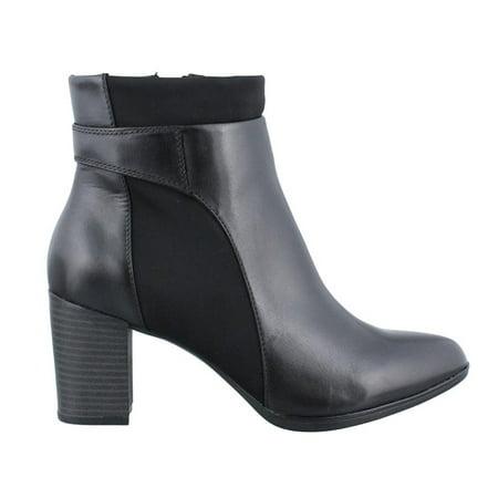 Womens Araya Turner Closed Toe Ankle Fashion Boots