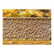 Chooch Enterprises 8302 MEDIUM STONE WALL (HO&O)