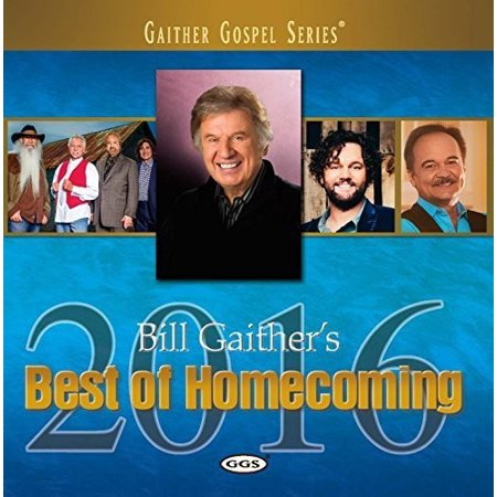 Best of Homecoming 2016 (CD) - Best Homecoming Themes