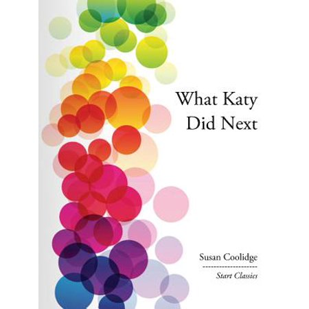 What Katy Did Next - eBook - Year Did Halloween Start