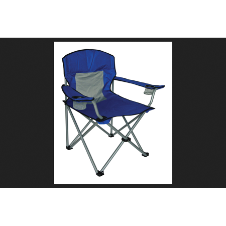 Astounding Hgt Big Comfort 1 Position Folding Chair Blue Ibusinesslaw Wood Chair Design Ideas Ibusinesslaworg
