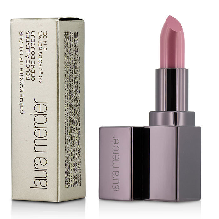 Laura Mercier Creme Smooth Lip Color - Dry Rose 0.14oz (4g)