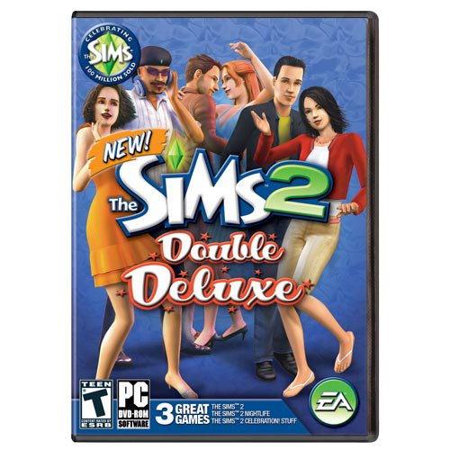 The sims 2: double deluxe screenshots, pictures, wallpapers pc ign.