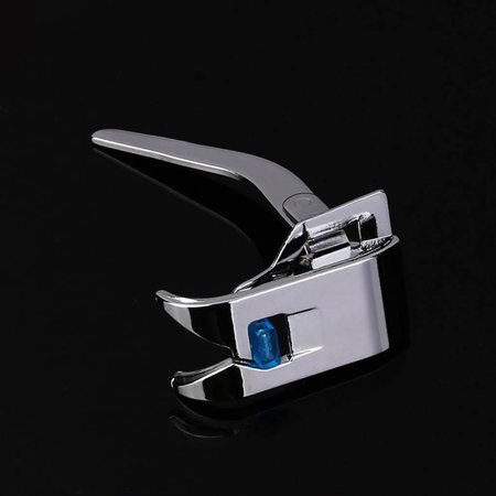 Ustyle Imitation Synchronization Presser Foot Multifunction Domestic Sewing Machine Prevent Thin Stretch Fabric Foot - image 7 de 7