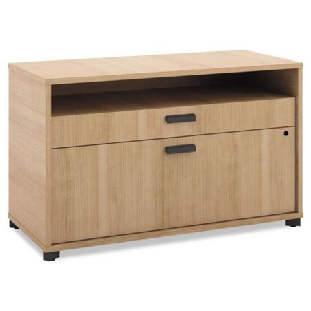 Bsxmg36fdwha1   Basyx By Hon Manage Series Wheat Office Furniture Collection