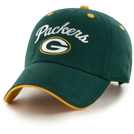Nfl Green Bay Packers Mass Giselle Cap   Fan Favorite