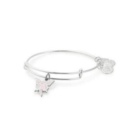 Fairy Charm Bracelet Croton Silver Bracelet