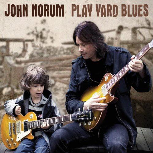 Play Yard Blues (Dig)