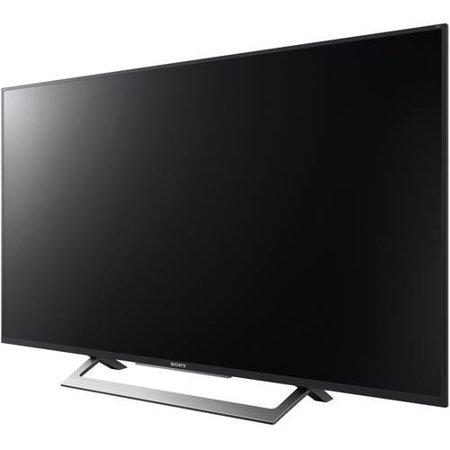 "Sony 49"" 4K Ultra HD 2160p 60Hz LED Smart HDTV (XBR49X800D ) - REFURBISHED - image 2 of 6"