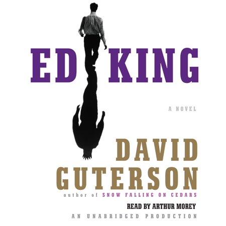Ed King - Audiobook (Deekline Ed Solo King Of The Bongo)
