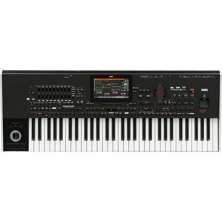 korg pa4x oriental 61 key professional arranger keyboard. Black Bedroom Furniture Sets. Home Design Ideas