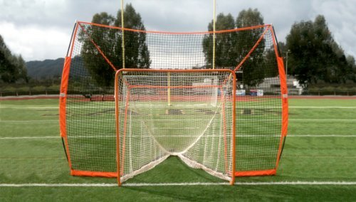 Click here to buy Free Standing Lacrosse Halo by Bownet Sports.