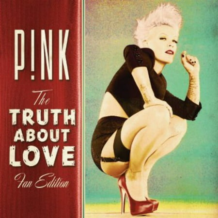 Truth About Love (CD)