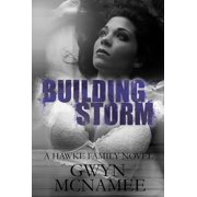 Building Storm: (A Hawke Family Novel) - eBook