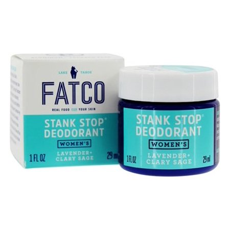 Image result for Fatco Women's Stank Stop Deodorant