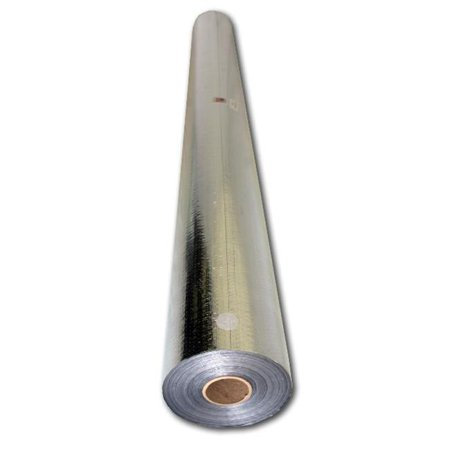 Thermylon 48 in. x 250 ft. Perforated Radiant