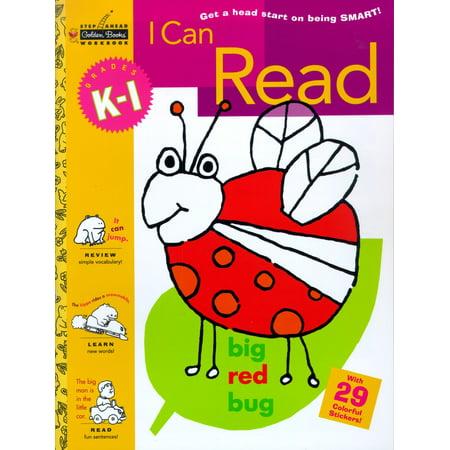 I Can Read (Grades K-1)](Halloween Reading Activities Grade 4)