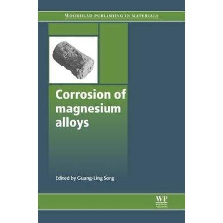 Corrosion of Magnesium Alloys
