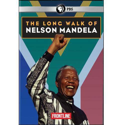 Frontline: The Long Walk Of Nelson Mandela
