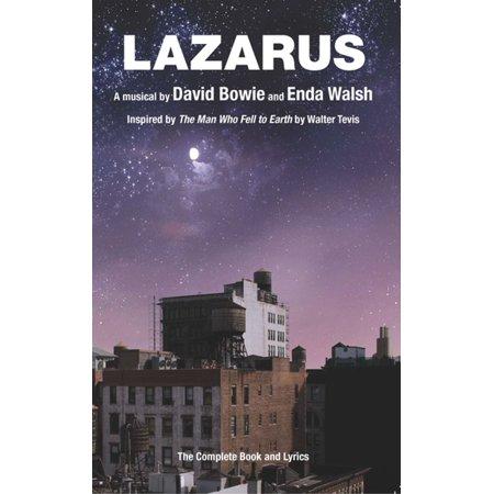 Bocce Book - Lazarus - eBook