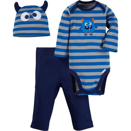 979431d55 Gerber Childrenswear LLC - Gerber Childrenswear LLC Newborn Baby Boy ...