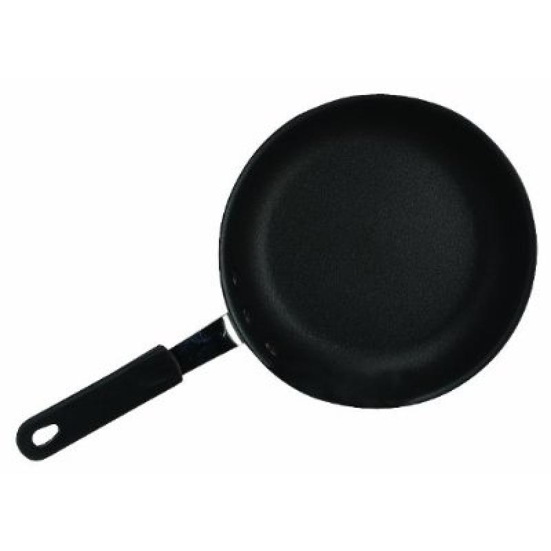 Crestware 8-Inch Natural Induction Fry Pan with Handle