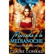 Marcada a la Medianoche - eBook