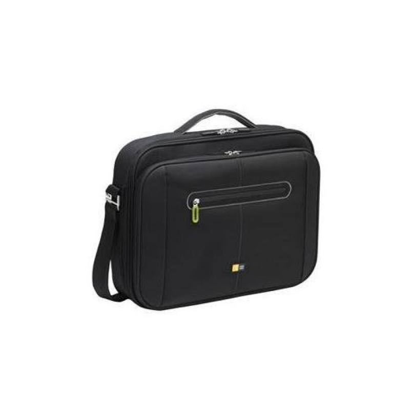 "Case Logic PNC-216Black Carrying Case (Briefcase) for 16"" Notebook - Black"