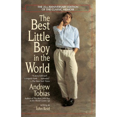 The Best Little Boy in the World : The 25th Anniversary Edition of the Classic (Best Hair In The World Boy)