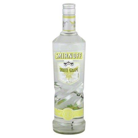 Smirnoff Grape Vodka, 50 mL
