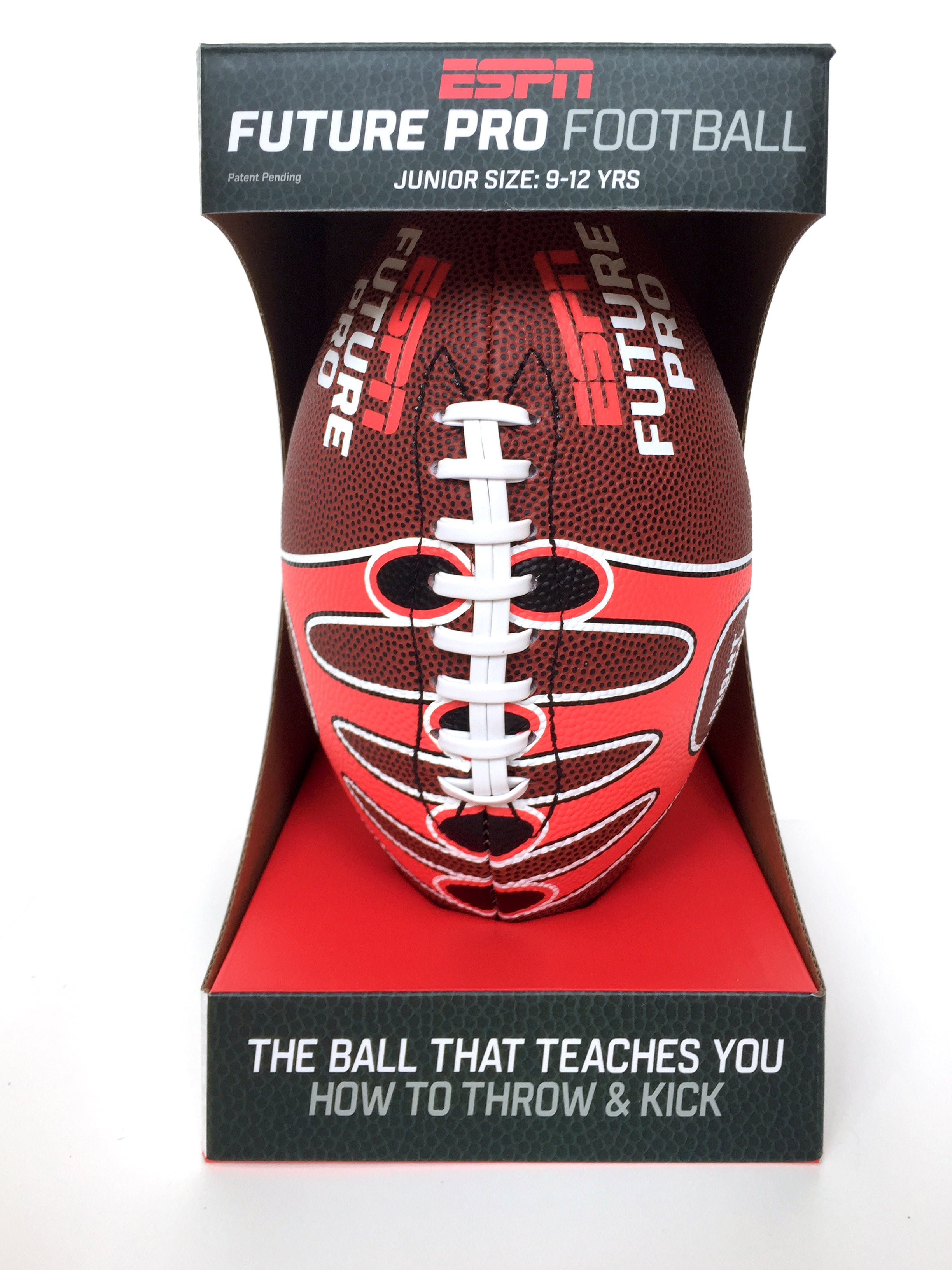 ESPN Future Pro, Junior Football by Hunter Products