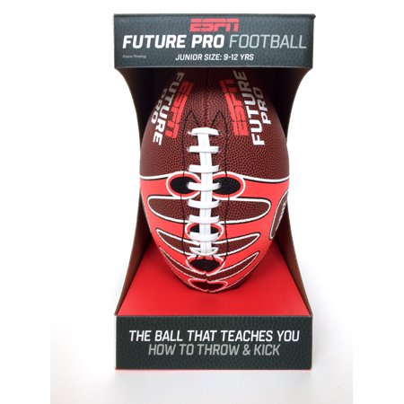 ESPN Future Pro Football, Junior Size