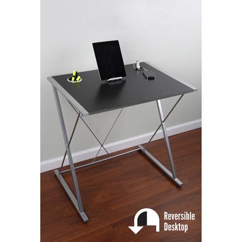 Reversible Desk, Multiple Colors