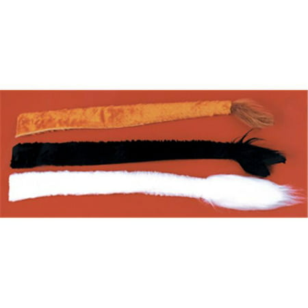 costumes for all occasions ab68bk tail cat furry