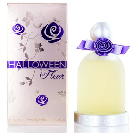HALLOWEEN FLEUR/J.DEL POZO EDT SPRAY 3.4 OZ (100 ML) - Perfume Halloween Man 100 Ml