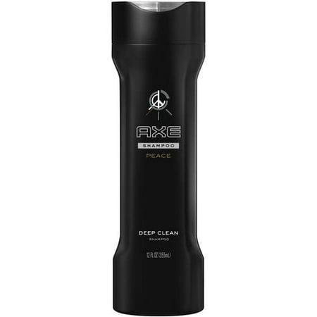 AXE Peace Shampoo, 12 Oz