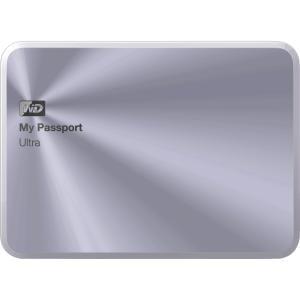 WD WDBEZW0030BSL-NESN WD My Passport Ultra Metal Edition ...